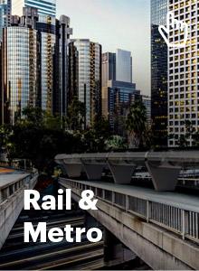 Rail and Metro