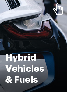 Hybrid Vehicles and Fuels