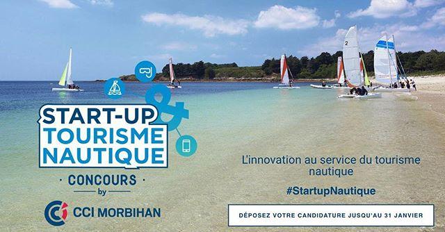 """Bonjour,  Nous avons besoins de vos votes pour un concours """"Start-Up Tourisme Nautique"""" !  https://startup.info/fr/nau/  Pour voter :  Il faut cliquer sur le lien :  https://startup.info/fr/nau/  Et renseigner votre mail  Merci !  Lien dans ma BIO 😁  #Bretagne #PassezALOuest #finisteretourisme #bretagnetourisme #catamaran #sail #sails #bateau #voile #voilemagazine #voileetvoilier #innovation #startup #bateau #mer #sea #boat"""