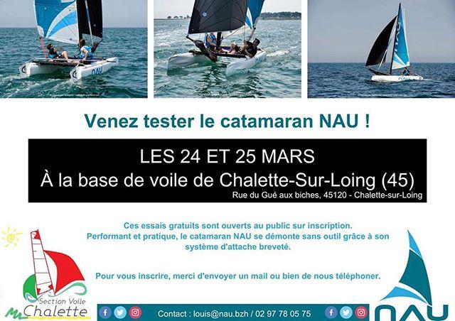 Test de catamaran NAU  #Bretagne #PassezALOuest #finisteretourisme #bretagnetourisme #catamaran #sail #sails #bateau #voile #voilemagazine #voileetvoilier #innovation #startup #bateau #mer #sea #boat #centre #iledefrance #paris #chalettesurloing
