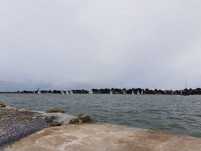 SPI OUEST FRANCE  #Spiouest#spiouestfrance#voile#sail#sailing#voiliers#bateau#bateaux#open570#diam24#course#regate#latrinite#nau#bzh#bretagne#quiberon