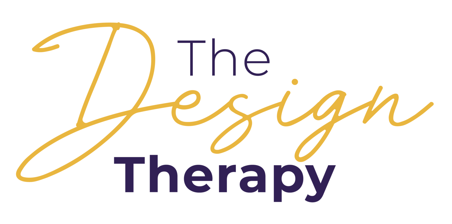 The Design Therapy
