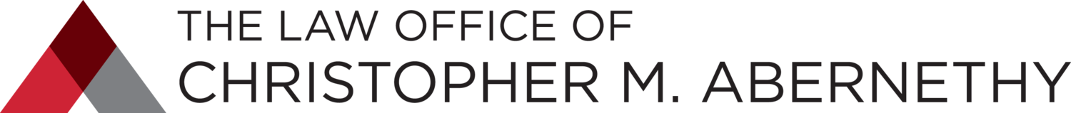 The Law Office of Christopher M. Abernethy