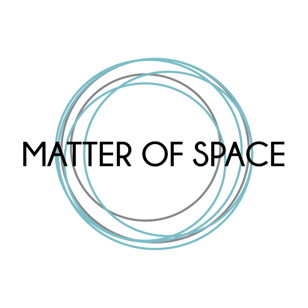 Logo Matter of Space