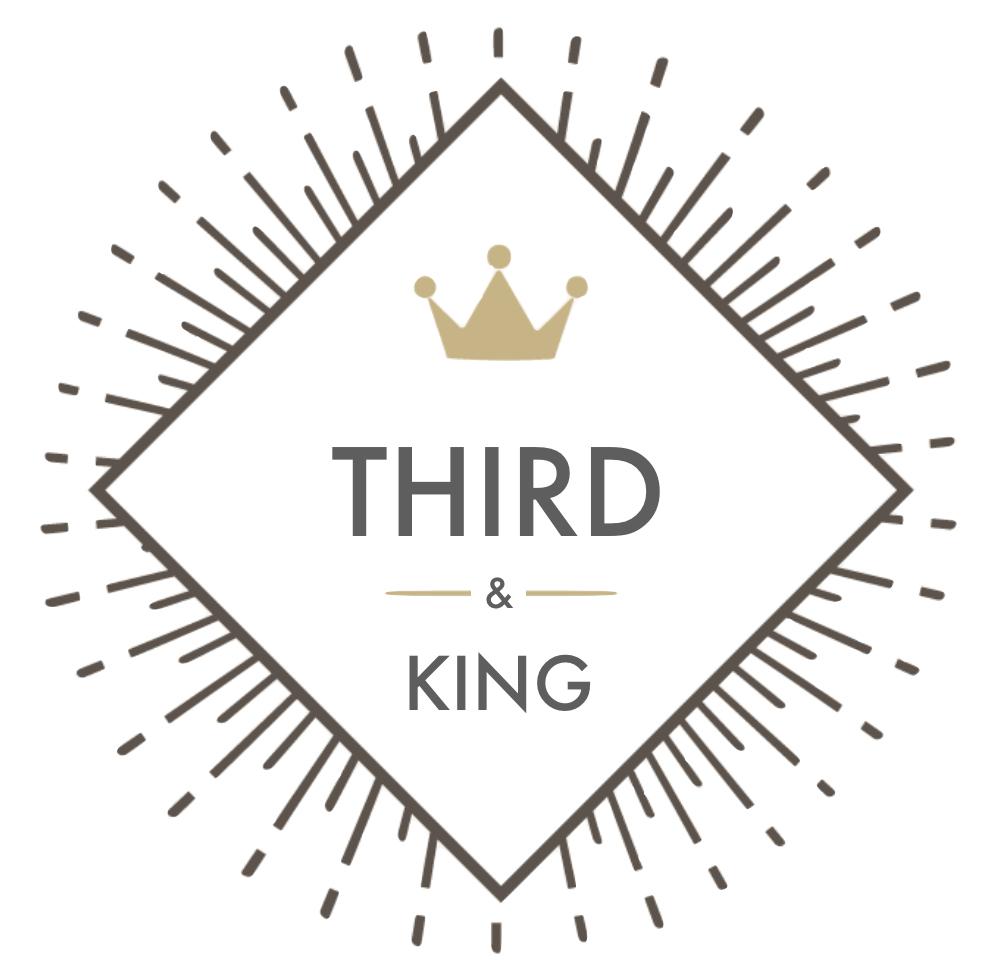 Third & King