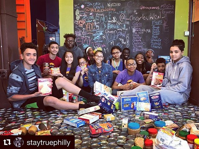 On this #givingtuesday, please consider supporting @staytruephilly, a charity we have been involved with since 2012. The charity focuses on empowering youth from Port Richmond area of Philly with volunteerism and leadership opportunities and we are proud to support them in the great work they are doing as the organization continues to make an impact in the community. ・・・ #Repost @staytruephilly ・・・ It's #GIVINGTUESDAY and the Stay True students have given a lot of their time and energy into giving back to their communities this year by collecting over 2,000 non-perishable food items.  Please consider helping these future leaders, activists, dreamers, and doers make positive changes within in their communities by visiting the Gofundme link in our bio or see previous images for local drop off locations. . . . . #staytruephilly #staytrue #phillynonprofit #philadelphianonprofit #gofundme #nonprofit #givingtuesday #giveback #philadelphia #fooddrive #donate #community #communitynonprofit #youthnonprofit #youthleaders #communityleaders #goodgoesround #onemillionactsofgood