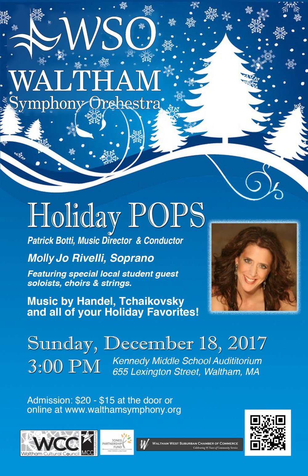 Holiday POPS Flyer 2017