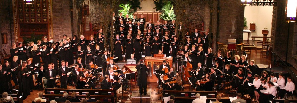 The Choral FoundationThe Choral Foundation Mission Statement & Core ...