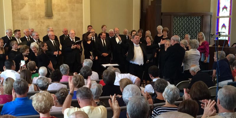 The Choral FoundationEvents