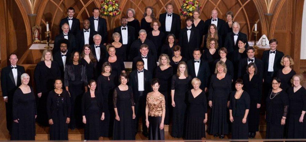 Lynn Swanson Festival Singers