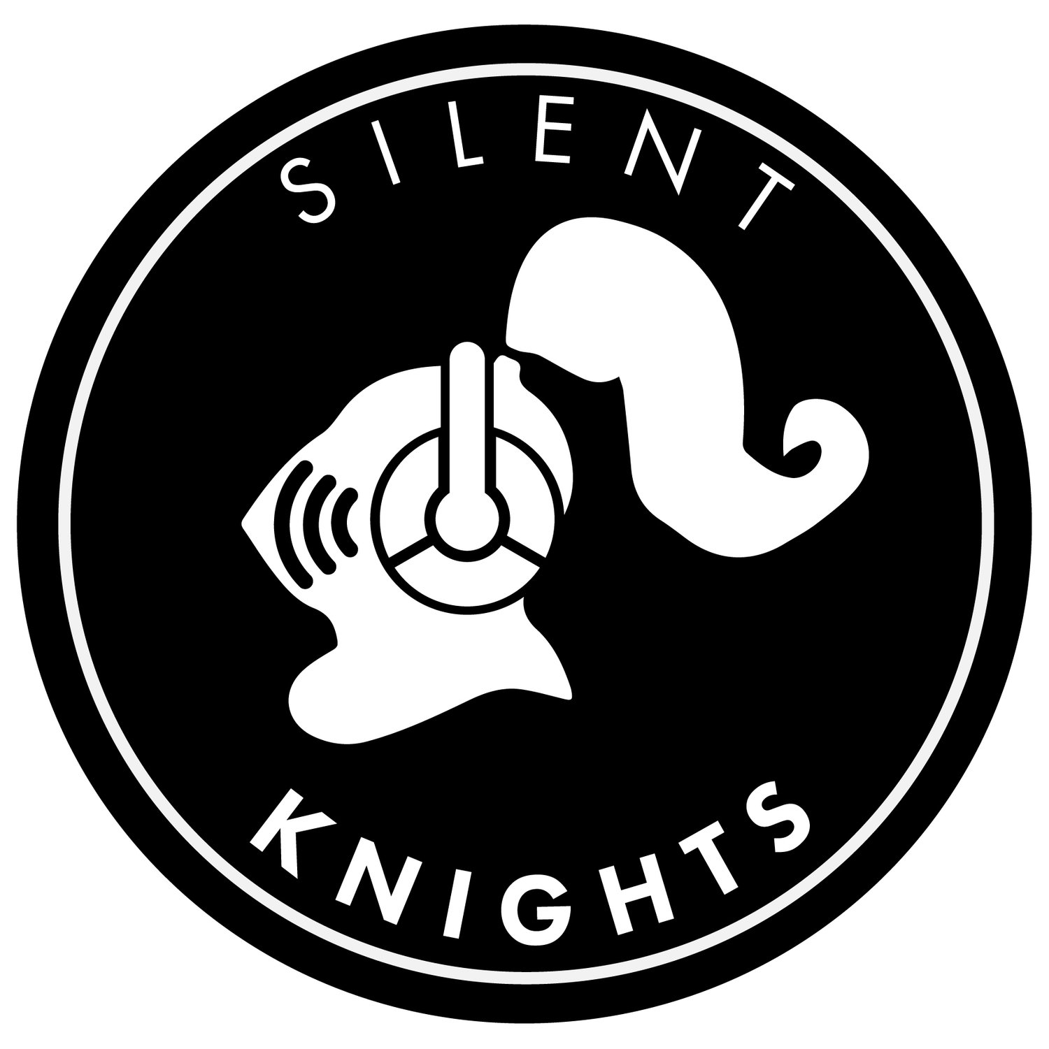 Silent Knights Silent Disco Scotland