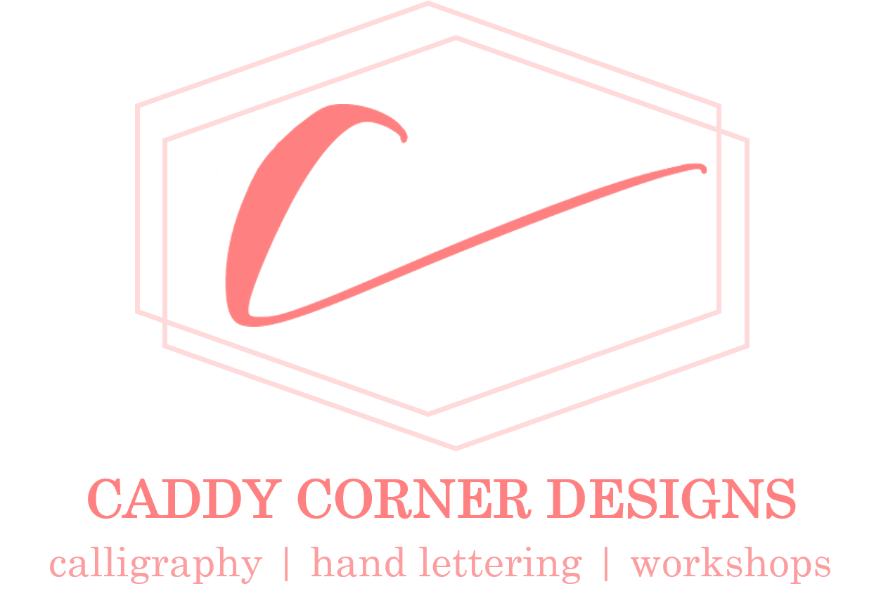 Caddy Corner Designs