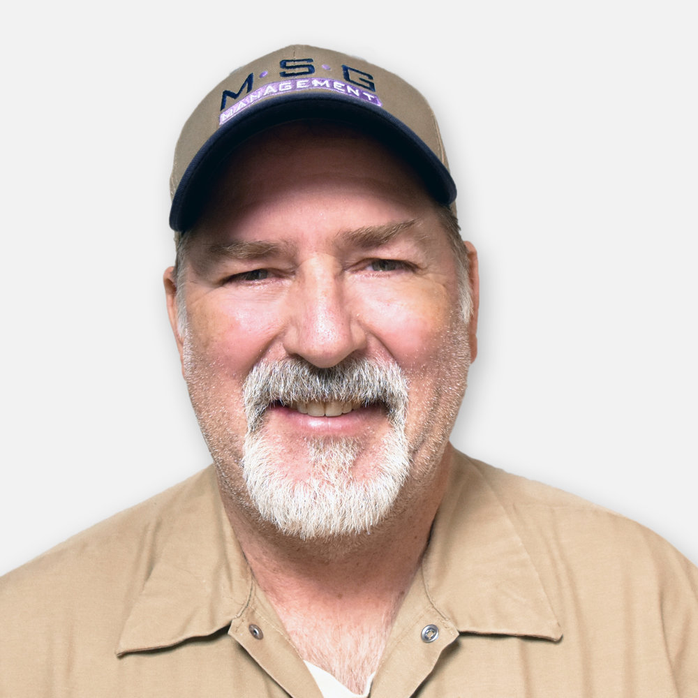 Jeff Ackerman  Technician