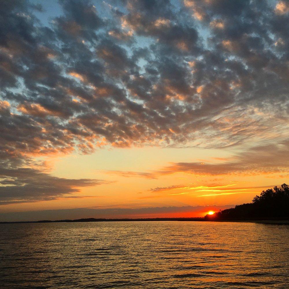 Sunrise Charleston, SC