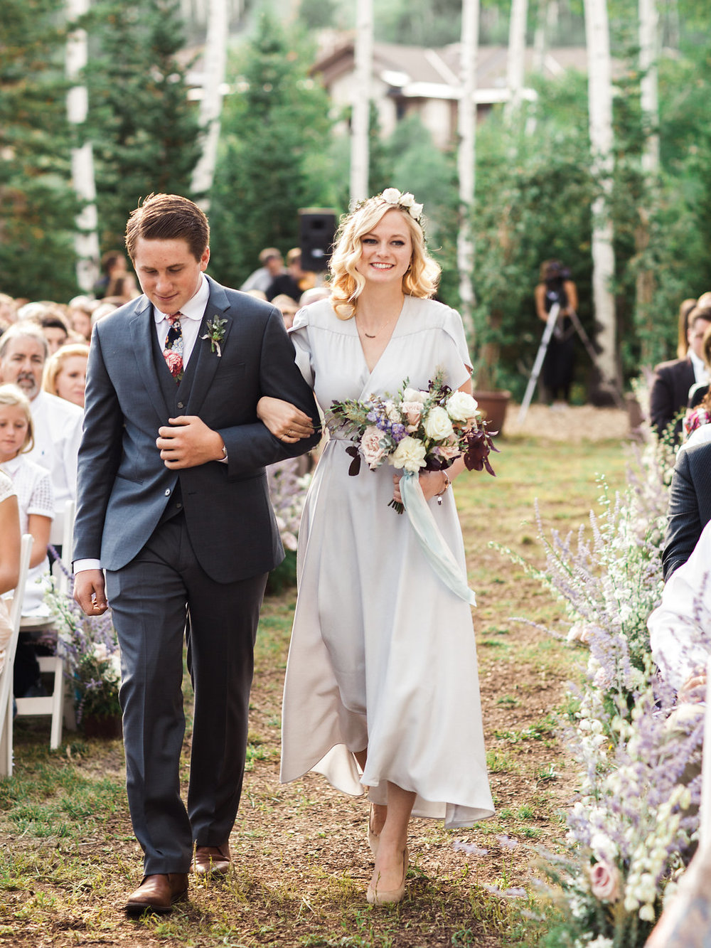 White Pine Canyon Wedding in Park City Utah | Megan Robinson Photography | Michelle Leo Events | Utah Wedding Design and Planning