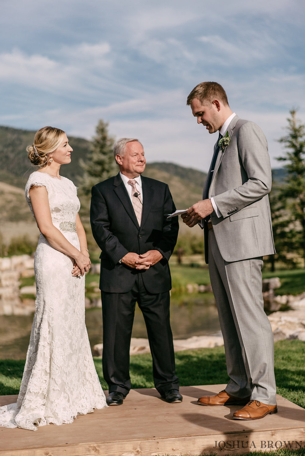Twilight Moon Ranch Wedding | Joshua Brown Photography | Michelle Leo Events | Utah Wedding Design and Planning