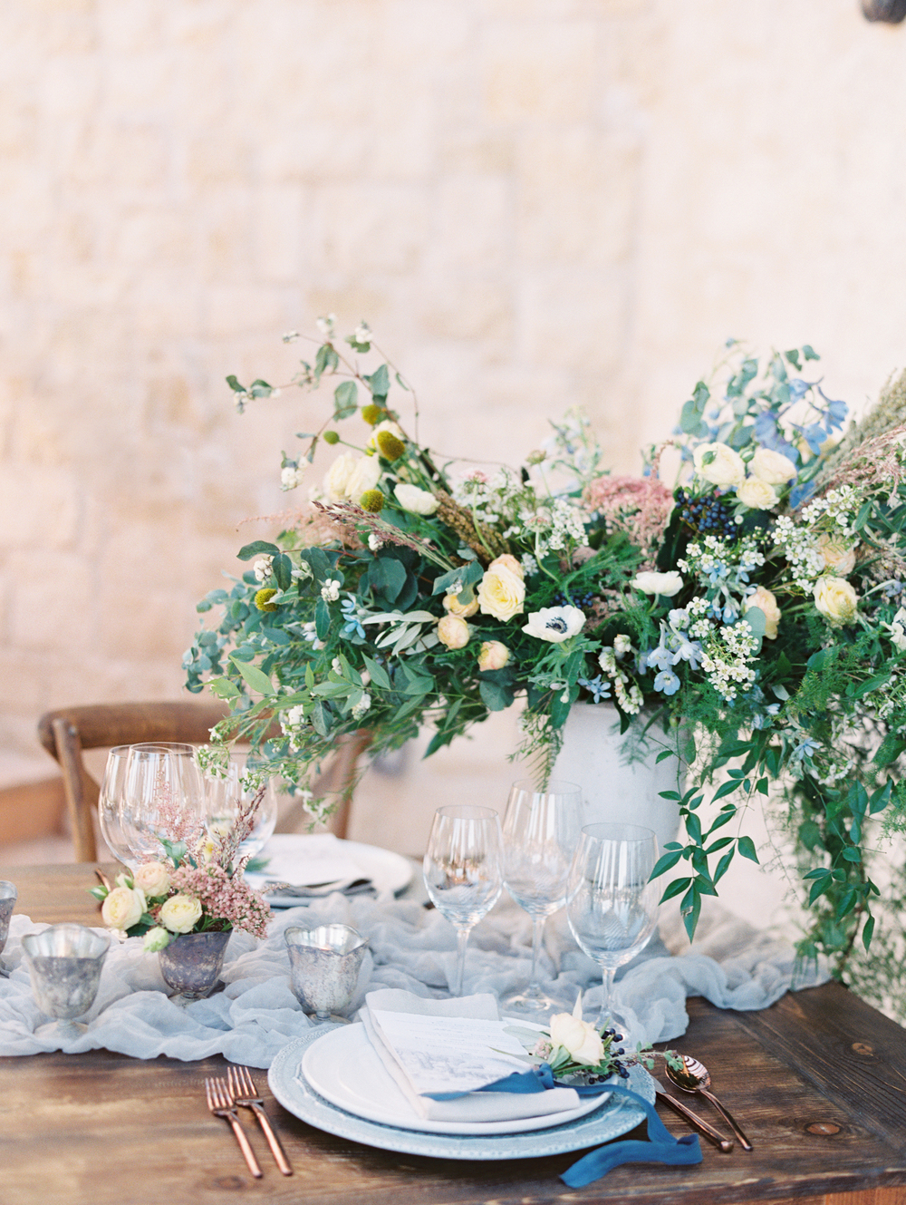 Wedding Details Inspired by Italy | D'Arcy Benincosa | Michelle Leo Events | Utah Wedding Planning and Design