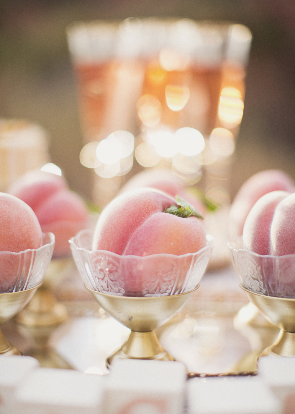 Alixann Loosle Photography | Peach and Lilac Wedding Inspiration by Michelle Leo Events | Utah Wedding Planning and Design