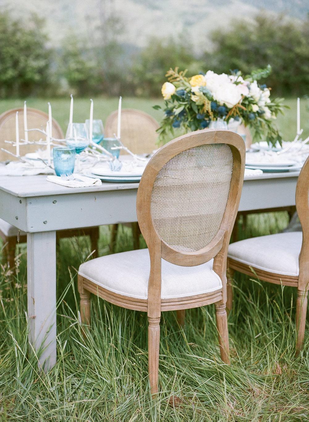 Twilight Moon Ranch Wedding Inspiration | Heather Nan Photography | Utah Wedding Planning and Design | Michelle Leo Events