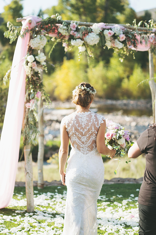Michelle Leo Events | Utah Wedding Coordination and Design