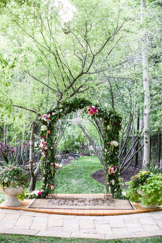 Logan, Utah Wedding | Jasmine Star | Michelle Leo Events | Utah Wedding Design and Planning