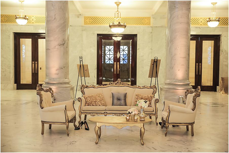 Utah State Capitol Building Wedding | Michelle Leo Events | Salt Lake City  Wedding Designer |