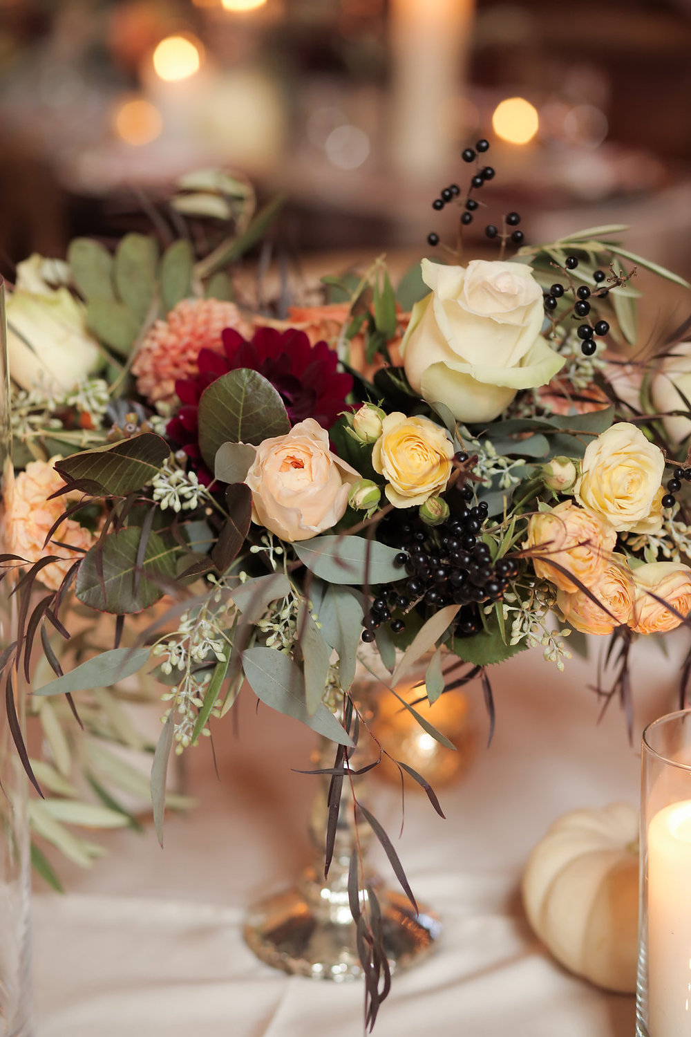 Sundance Resort Wedding Photographed by Pepper Nix | Michelle Leo Events | Fall Inspired Utah Wedding | Utah Wedding Design and Planning