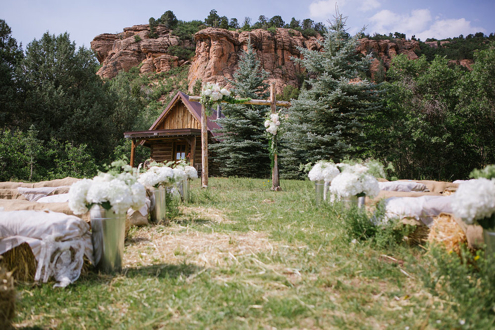 Red Cliff Ranch Wedding | Heather Nan Photography | Michelle Leo Events | Heber Utah Wedding Design and Planning