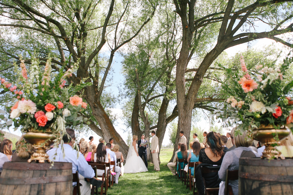 High Star Ranch Wedding | Michelle Leo Events | Utah Wedding Coordination, Design, and Planning |    Jacque Lynn Photography