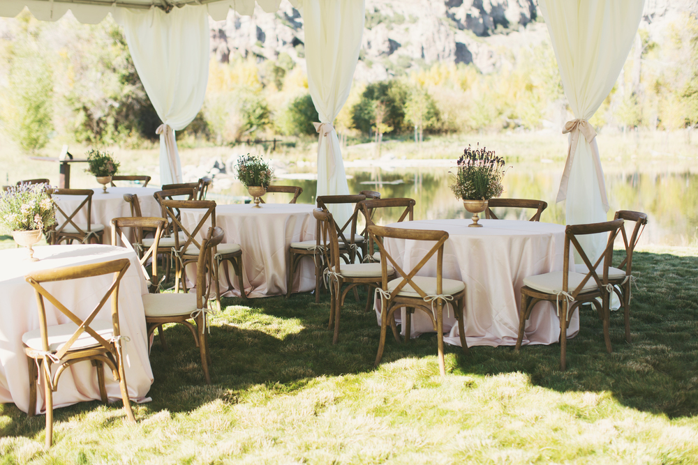Alixanne Loosle Photography | Victory Ranch Wedding | Utah Wedding Design and Planning by Michelle Leo Events