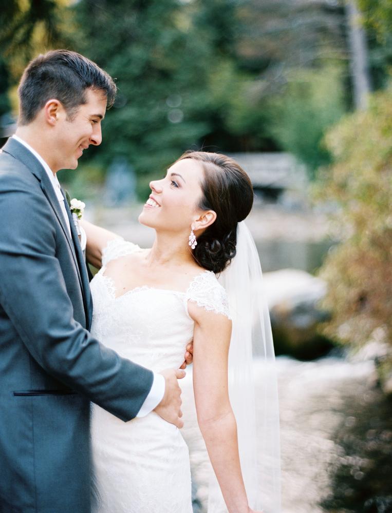 Sundance Resort Wedding | Michelle Leo Events | Utah Wedding Planning and Design |Photographed by Britt Chudleigh