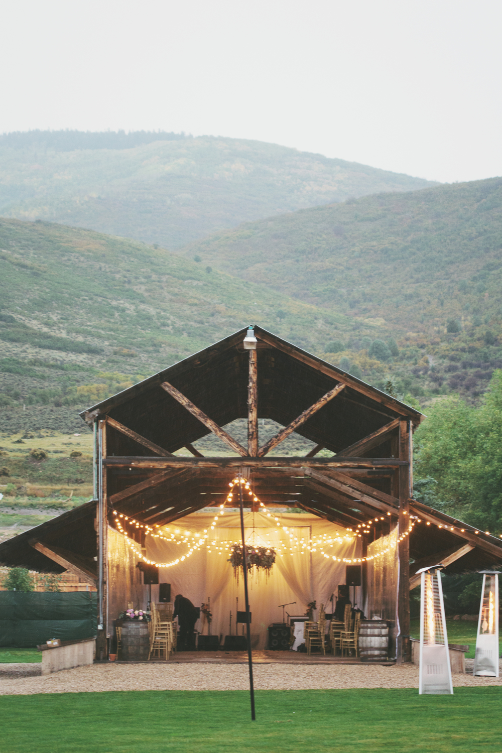 High Star Ranch Wedding Designed and Planned by Michelle Leo Events | Utah Wedding Planning | Alixanne Loosle Photography