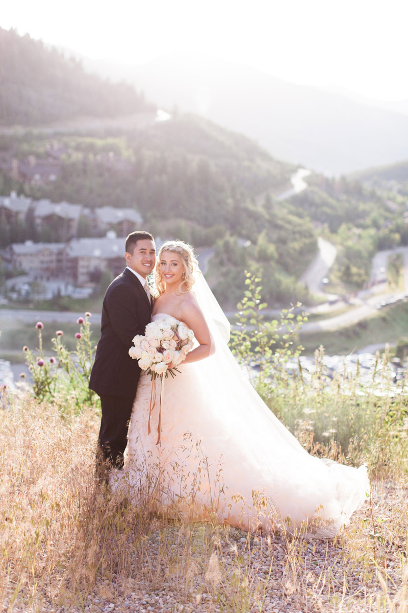Michelle Leo Events | Utah Wedding Design and Planning