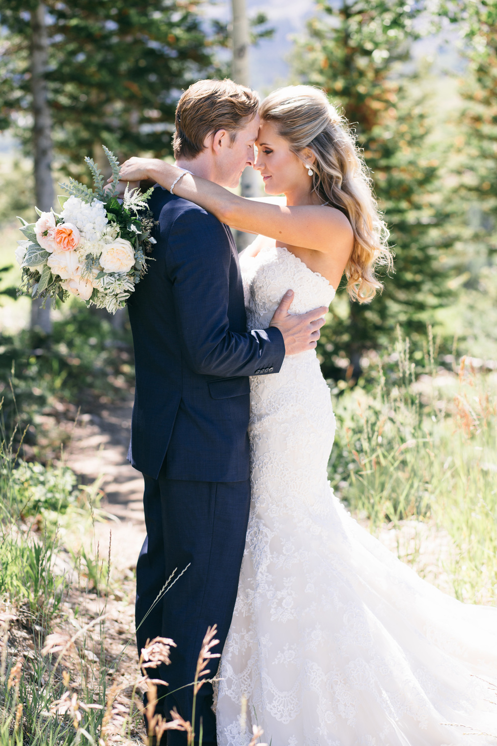 Wedding at Montage Deer Valley | Michelle Leo Events | Shannon Elizabeth Photography | Utah Wedding Design and Planning