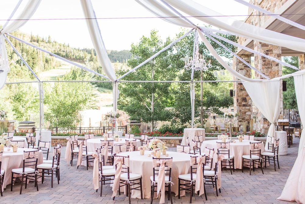 St. Regis Deer Valley Wedding | Michelle Leo Events | Kate Botwinski Photography | Utah Wedding Design and Planning
