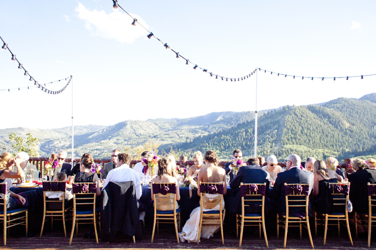 Lookout Cabin in Park City Utah Wedding | Michelle Leo Events | Park City Utah Wedding Planning and Design | Britt Chudleigh Photography