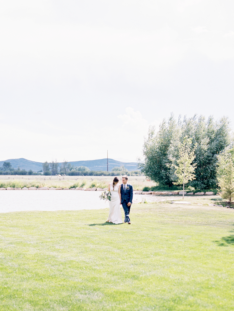 High Star Ranch Wedding | Michelle Leo Events | Utah Wedding Design and Planning