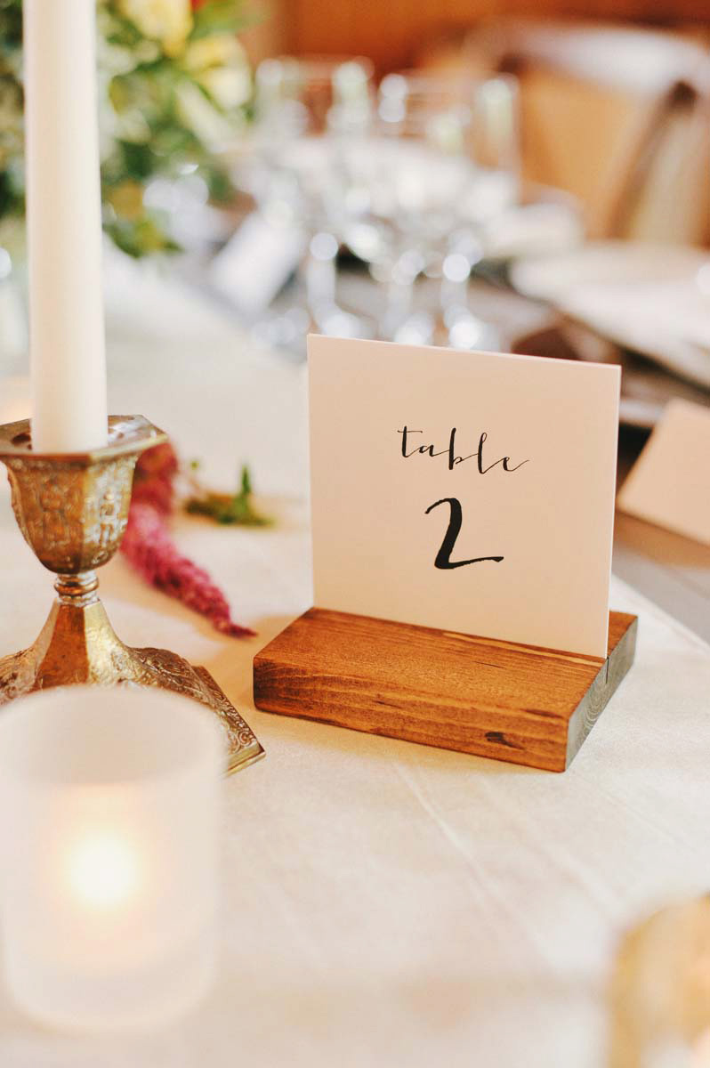 Rustic Glam Tribal Wedding | Utah Wedding Design and Planning | Michelle Leo Events | Rebekah Westover Photography