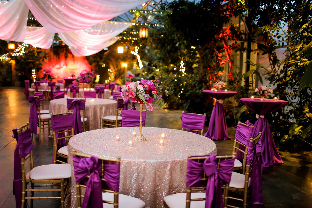 Valentine S Inspired Vendor Party At La Caille Michelle Leo Events