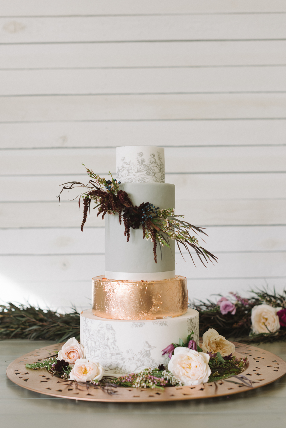Jessie Alexis Photography | Toile and Copper Wedding Photography | Michelle Leo Events | Utah Wedding Design and Planning