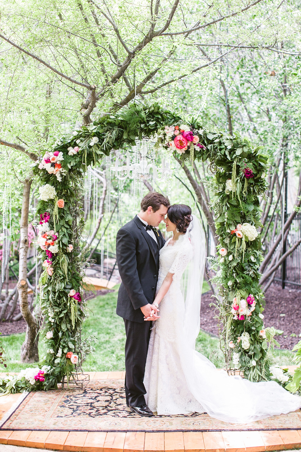 Michelle Leo Events | Utah Wedding Planning and Design
