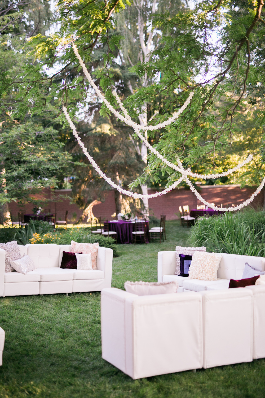 Backyard Wedding | Michelle Leo Events | Utah Event Planner and Designer | Jacque Lynn Photography