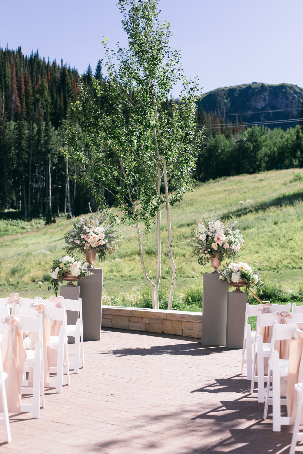 Montage Deer Valley Wedding | Michelle Leo Events | Utah Event Planner and Designer | Shannon Elizabeth Photography