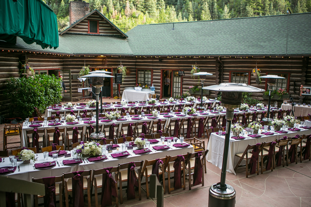 Log Haven Wedding | Mountain Wedding | Michelle Leo Events | Utah Event Planner and Designer | Chad Braithwaite Faces Photography