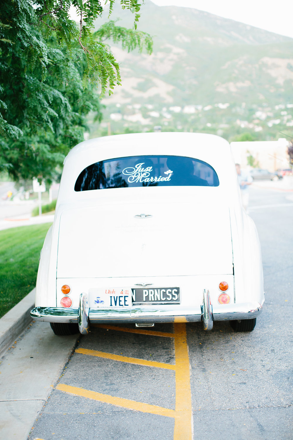 Weber State Wedding | LDS Wedding | Ogden Temple Wedding | Michelle Leo Events | Utah Event Planner and Designer | BreAnne Weston Photography