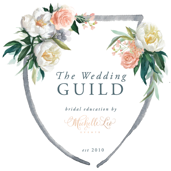 Month-Of Wedding Coordination | Wedding Coordinator | Michelle Leo Events | Utah Event Planner and Designer