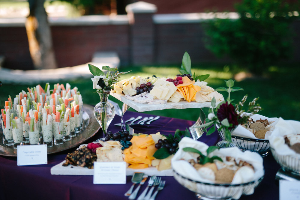 Backyard Wedding | Summer Wedding | Michelle Leo Events | Utah Event Planner and Designer | Jacque Lynn Photography