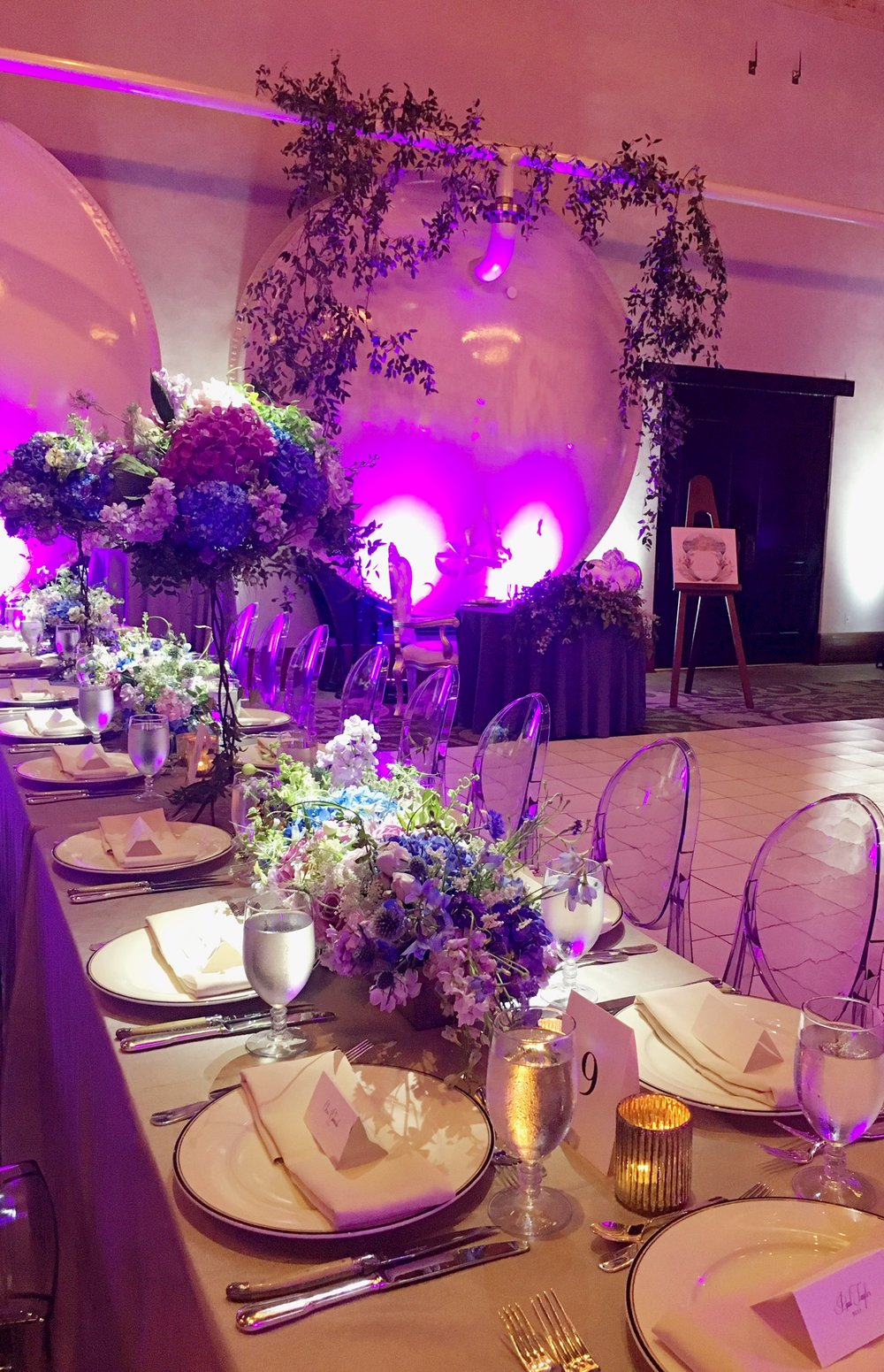 Michelle Leo Events Takes Texas | Hotel Emma Wedding | Texas Wedding | Michelle Leo Events | Texas Event Planner and Designer