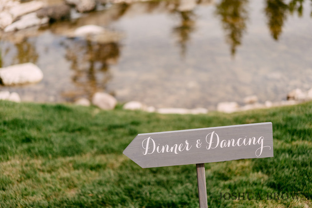 Romantic Ranch Wedding | Twilight Moon Ranch Wedding | Michelle Leo Events | Utah Event Planner and Designer | Joshua Brown Photography