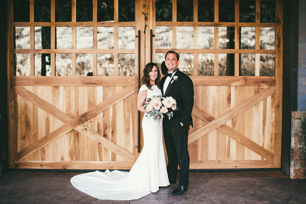 Blue Sky Ranch Wedding | Michelle Leo Events | Utah Event Planner and Designer | Emmy Lowe Photo